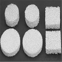 Alumina Based Ceramic Foam Filters