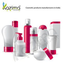 Private Label Cosmetic Products