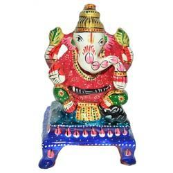 Meena Chowki Ganesha