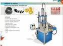 Vertical Plunger Type Injection Direct Ram Clamp Machine