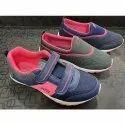 Women Comfort Foam Sports Shoes, Size: 4-8