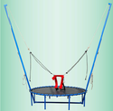 Bungee Trampoline (Mini) for Kids