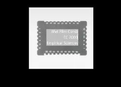 Wet Film Comb