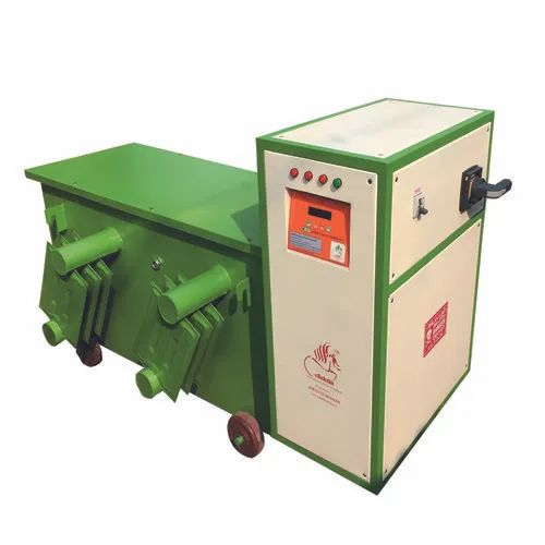 500 KVA Oil Cooled Servo Voltage Stabilizer