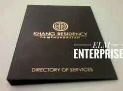 Service Directory Folder
