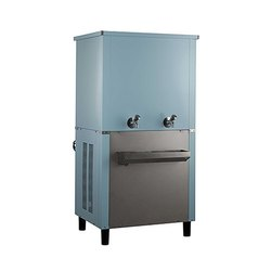 Stainless Steel Industrial Water Cooler