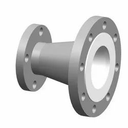 PTFE Lined Reducer