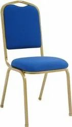 RS Furniture Metal Event Hall Banquet Chair