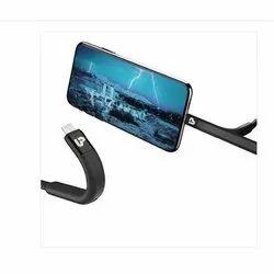 Black UltraProlink UL1011M Flex Micro USB Cable