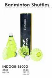 Nivia Badminton Shuttle