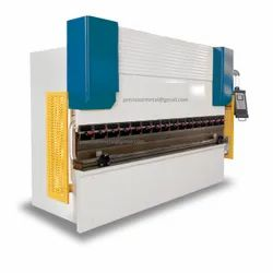 CNC Press Brake Bending Precision Sheet Metal Fabrication