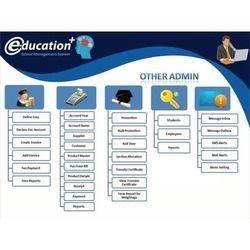 School Management Software Development Service