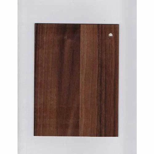 Decorative Wooden Laminate Sheets