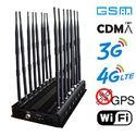 HPJ1000 Mobile Network Jammer