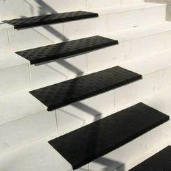 Step Rubber Mat