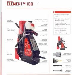 Rotabroach Element 100 Magnetic Core Drilling Machine