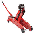 Heavy Duty Hydraulic Trolley Jack