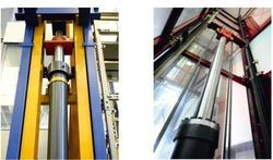 Hydraulic Lift Kits