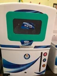 ABS Royal Aquafresh Nova RO Domestic Water Purifier -8L