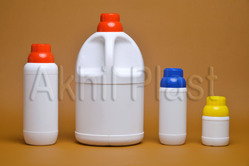 AP22 HDPE Crown Cap Bottle