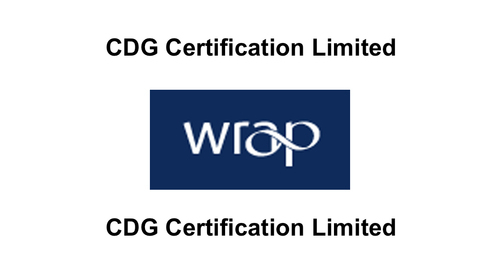 Wrap Audit And Wrap Certification in Connaught Place, New Delhi, CDG ...