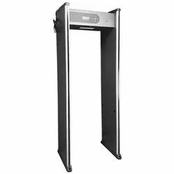 Door Frame Metal Detector In Delhi Door Frame Metal