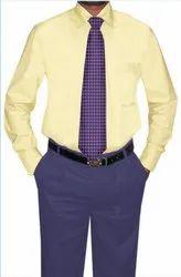 Mens Corporate Formal Uniform
