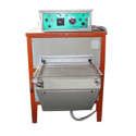 Hot Air Stenter Machine ( Drying Curing Setting Chamber )
