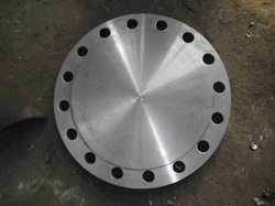 Carbon Steel E250 Flanges