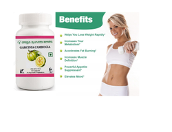Garcinia Cambogia Capsules For Weight Loss