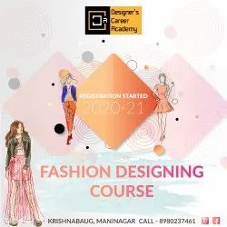 After 10th Fashion Design Course 6 Months Rs 40000 Year Designer S Career Academy Id 21950708997