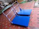 Plat Form Trolley