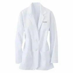 Doctor Coat Fabric