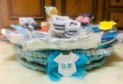 3-10 Year Baby Shower Packing