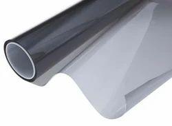 PVC Anti radiation window film, Packaging Type: Roll