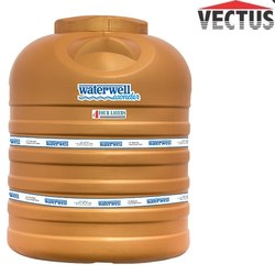 Waterwell Wonder Four Layer Water Tank, Capacity: 200-2000 L