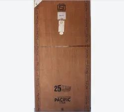 Pacific Plywood, Grade: Bwp & Club Also