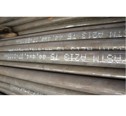 Alloy Steel ASTM / ASME A213 GR. T11 Seamless Pipe