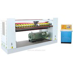 Corrugation NC Cutter