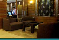 Executive Suite Room Services