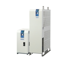 SMC Refrigerated Air Dryer IDUE