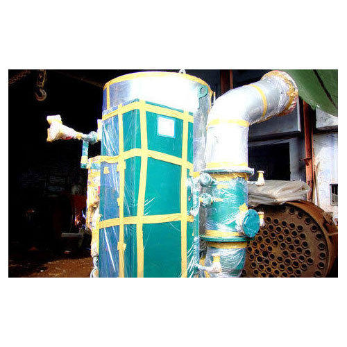 Boiler Thermic Fluid Heater at Rs 500000 /unit | Thermic Fluid ...