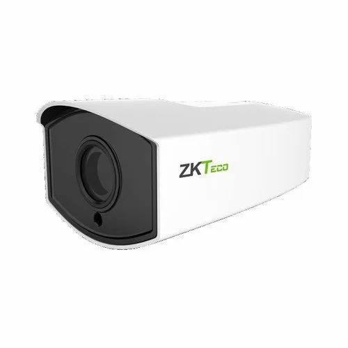 IP Metal Bullet Camera ZKTeco PT-BA294K2 High Definition Waterproof IP Cameras