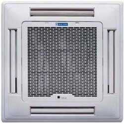 3 Star Blue Star Cassette Air Conditioner, 1.5 To 20 Ton