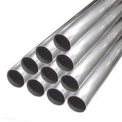 Stainless Steel ERW Round Pipes