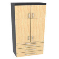 Particle Board Wardrobes