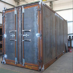 Container Fabrication