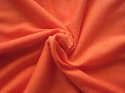 Spun Spandex Fabric