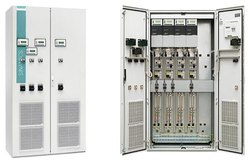 Siemens Drive - SINAMICS G180