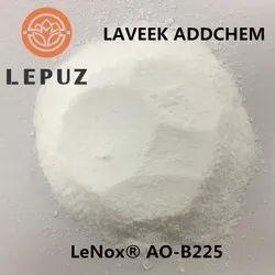 Powder LeNox - B225 Same As Irganox B225, For Industrial, Packaging Size: 25 Kgs